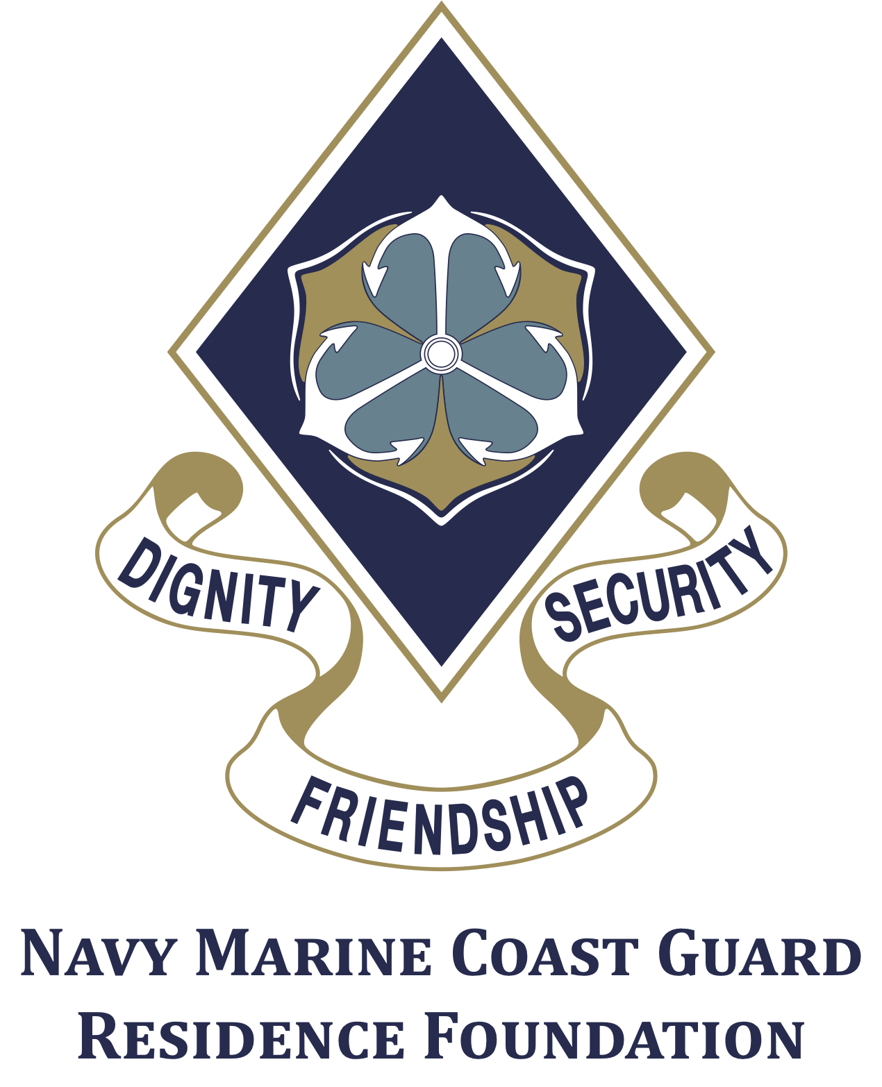 Navy Marine Coast Guard Residence Foundation Car Donations